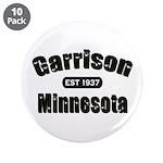 Garrison Established 1937 3.5