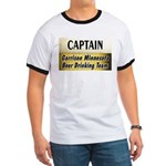 Garrison Beer Drinking Team Ringer T
