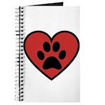 always in my heart Journal