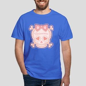 Starry Princess Dark T-Shirt