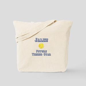 Jalen - Future Tennis Star Tote Bag