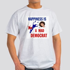 THEY KEEP ON VOTING Light T-Shirt