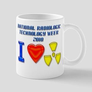 Radiology Week Mug