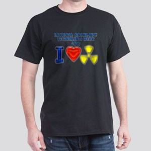 Radiology Week Dark T-Shirt