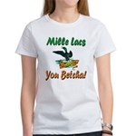Mille Lacs You Betcha Women's T-Shirt