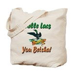 Mille Lacs You Betcha Tote Bag