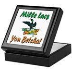 Mille Lacs You Betcha Keepsake Box