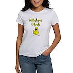 Mille Lacs Chick Women's T-Shirt