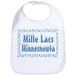 Mille Lacs Minnesnowta Bib