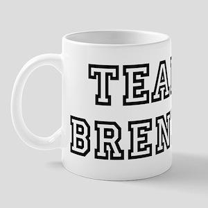 Team Brenda Mug
