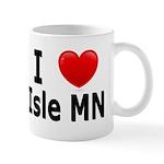 I Love Isle Mug