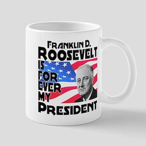 FDR 4ever Mug