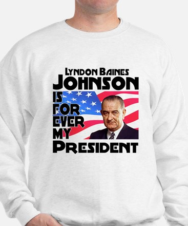 LBJ 4ever Sweatshirt