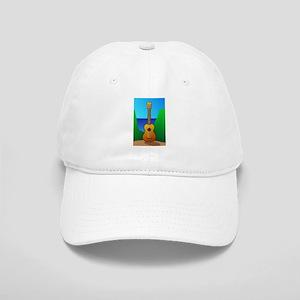 Ukulele Cap