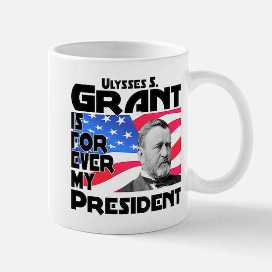 Grant 4ever Mug