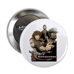 """Revolvers Classic 2.25"""" Button (10 pack)"""