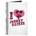 Revolvers I Love Johnny Journal