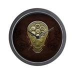 Revolvers Official Wall Clock