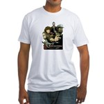 Revolvers Classic Fitted T-Shirt
