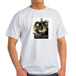 Revolvers Classic Light T-Shirt
