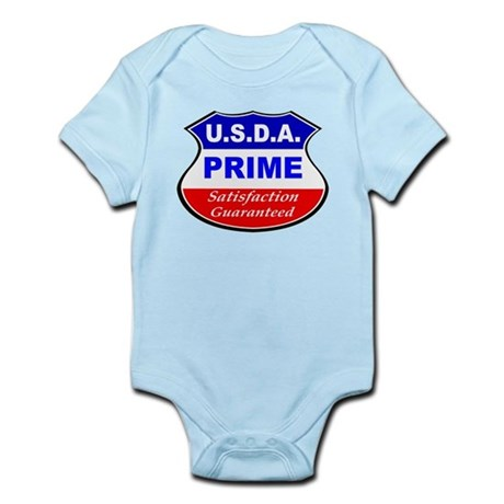 USDA Prime Infant Bodysuit