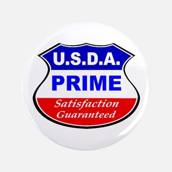"USDA Prime 3.5"" Button (100 pack)"