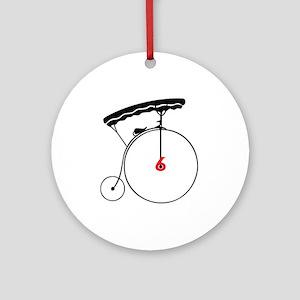 No. 6 Ornament