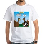 Turkey Referee Disguise Men's Classic T-Shirts