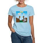 Turkey Referee Disguise Women's Classic T-Shirt