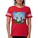 Turkey Referee Disguise Womens Football Shirt