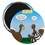 Turkey Referee Disguise 2.25