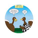 Turkey Referee Disguise 3.5