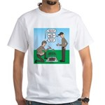 Grilled Pancakes Men's Classic T-Shirts