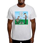 Grilled Pancakes Light T-Shirt