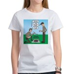 Grilled Pancakes Women's Classic T-Shirt