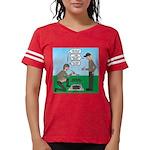 Grilled Pancakes Womens Football Shirt