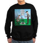 Grilled Pancakes Sweatshirt (dark)