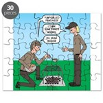 Grilled Pancakes Puzzle