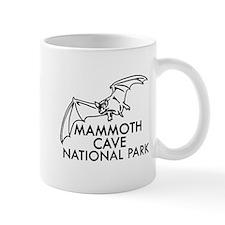 Mammoth Cave National Park Bat Mugs