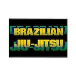 Jiu Jitsu Magnet (10 pack)