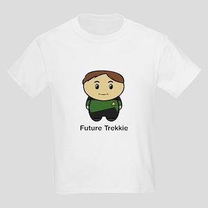 Future Trekkie Kids Light T-Shirt