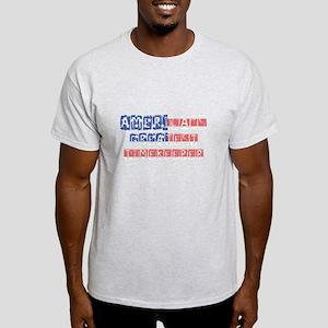 America's Greatest Timekeeper T-Shirt