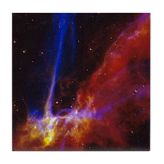 Supernova Blast Tile Coaster