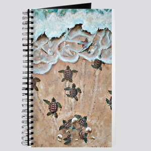 Turtle Hatchlings Journal