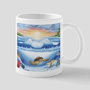 Turtle Haven Mug