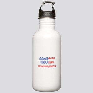 America's Greatest Sup Stainless Water Bottle 1.0L