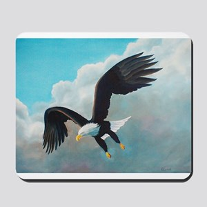 Eagle Mousepad