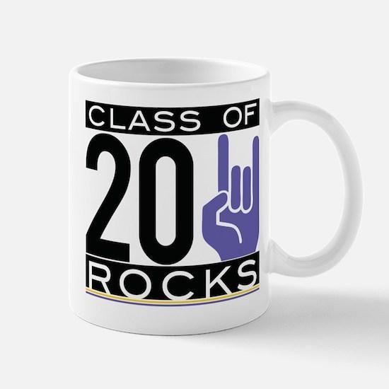 Unique Class of 2011 Mug