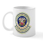 NAVAL SECURITY GROUP, TODENDORF Mug