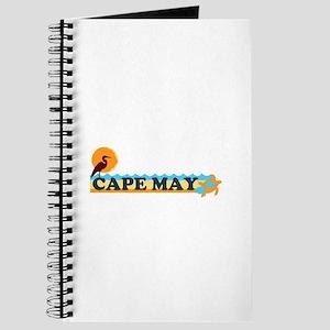 Cape May NJ - Beach Design Journal